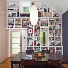 Floor To Ceiling Bookcases Cool Bookcases As Additional Furniture For Your Home Myohomes