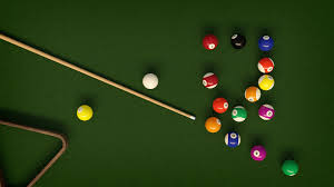 Pool Tournament – B&R Beurs