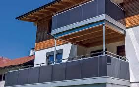 franzã sischer balkon glas balkon und metallbau geißler die ganze welt der balkone