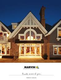 Marvin Retractable Screen Marvin Product Catalog By Window Design Center Issuu