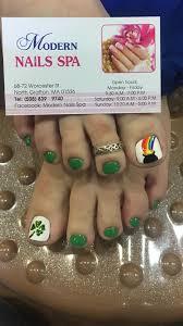 modern nails spa home facebook