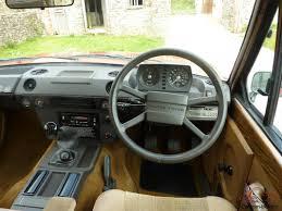 range rover coupe classic 1984 range rover classic superb