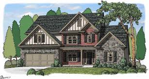 3 Story Homes Craftsman Homes For Sale In Simpsonville