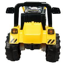 excavator halloween costume ride on remote control rc construction truck excavator bulldozer
