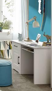 Ecken Schreibtisch Die Besten 25 Schreibtisch Weiß Holz Ideen Auf Pinterest