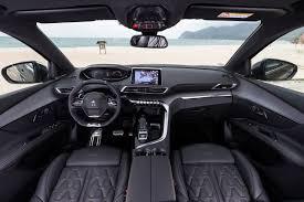 peugeot quartz interior peugeot 5008 2017 car buyers guide