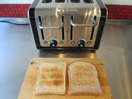 Dualit 4 Toaster Dualit Brushed Architect Four Slice Toaster Review Trusted Reviews