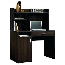 Espresso Computer Desk Espresso Computer Desks Bush Cabot L Shaped Computer Desk With