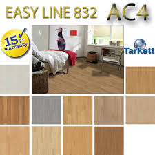 Tarkett Laminate Flooring Italian Walnut Tarkett Home Flooring U0026 Tiles Ebay