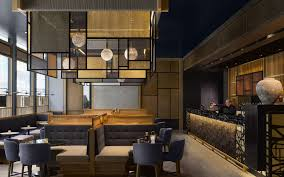 nobu hotel shoreditch review london telegraph travel