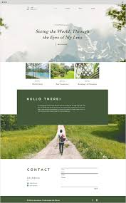 15 free website templates with built in features