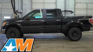 Ford Raptor Lift Kit - 2009 2016 f 150 zone offroad 2