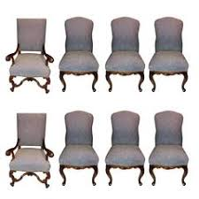 Louis 15th Chairs Louis Xv Dining Room Chairs 75 For Sale At 1stdibs