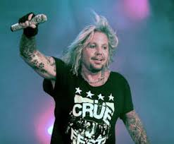 vince neil the day tripper