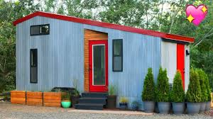 incredible house the most incredible tiny house dwellers samantha and robert from