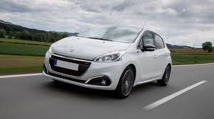 peugeot car lease france peugeot 208 review