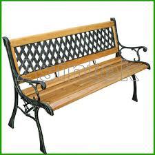 panchina in legno da esterno asintek panchina da giardino in legno e ghisa lavorata