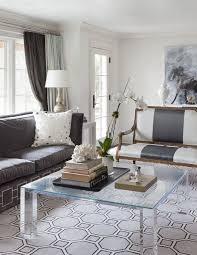 art deco living room with carpet u0026 crown molding zillow digs