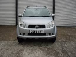 used daihatsu terios cars for sale drive24