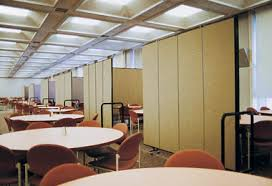 wall mounted room dividers screenflex portable partitions