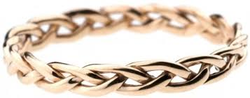braided band need your opinions which wedding band should i choose