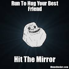 Your The Best Meme - run to hug your best friend create your own meme