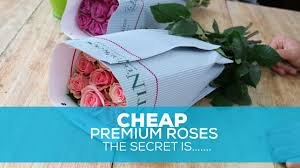 cheap roses the magnaflor floral decoration tips floral news and more