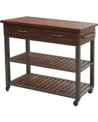 SPECTACULAR Deal On Wood Kitchen Utility Table - Kitchen utility table