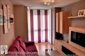 persianas venecianas de tejido cortinas manzanodecora
