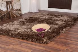Tapis Beige Salon by Tapis Salon Marron Chocolat Tapis Salon Wellness Tribut Marron