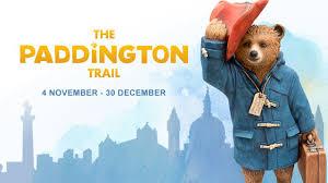 magic paddington bear hotels oxford street