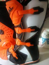 size 10 motocross boots oneil motocross mx boots brand new size 10 11 in carmarthen