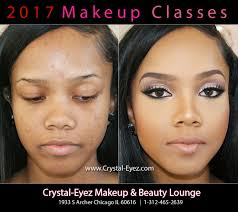 Make Up Classes For Beginners Princessbellaaa Chicago Beginners Hands On Makeup Class Slayover