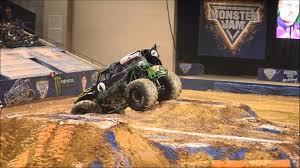monster truck show in baltimore md baltimore digger vs the legend jam racing is coming to hagerstown