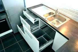 evier de cuisine avec meuble meuble cuisine avec evier integre meuble cuisine evier integre