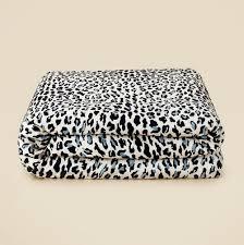 Leopard Print Duvet Leopard Print Duvet Cover Single Home Design Ideas