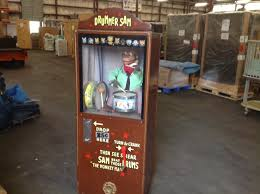 coin operated amusements obnoxious antiques