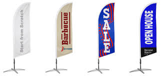 custom feather flags feather banners 15 free shipping