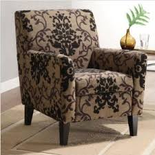 Brown Accent Chairs Accent Chairs Club Chairs Furniture Products And Accessories