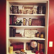 home decor for shelves vintage shelf decor for the home pinterest vintage shelf