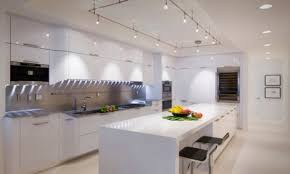 kitchen lights ideas yellow stained wall natural stone wall sleek