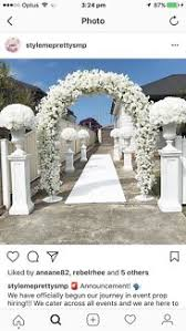 wedding arch ebay au wedding arch gumtree australia free local classifieds