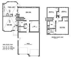 tri level floor plans tri level home plans lovely 16 best split level floor plans images