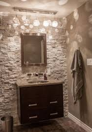 how to make the most of your small guest bathroom basement