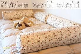 cucire un cuscino una simpatica idea per riciclare vecchi cuscini