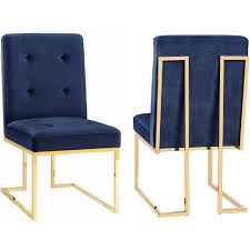 furniture terrific navy blue velvet dining chairs chairs colors