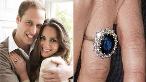 royal wedding ring this is how much the royal engagement rings cost