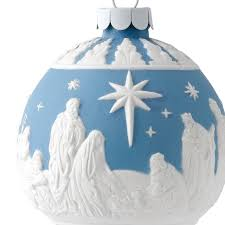 wedgwood nativity ornament 2016 wedgwood