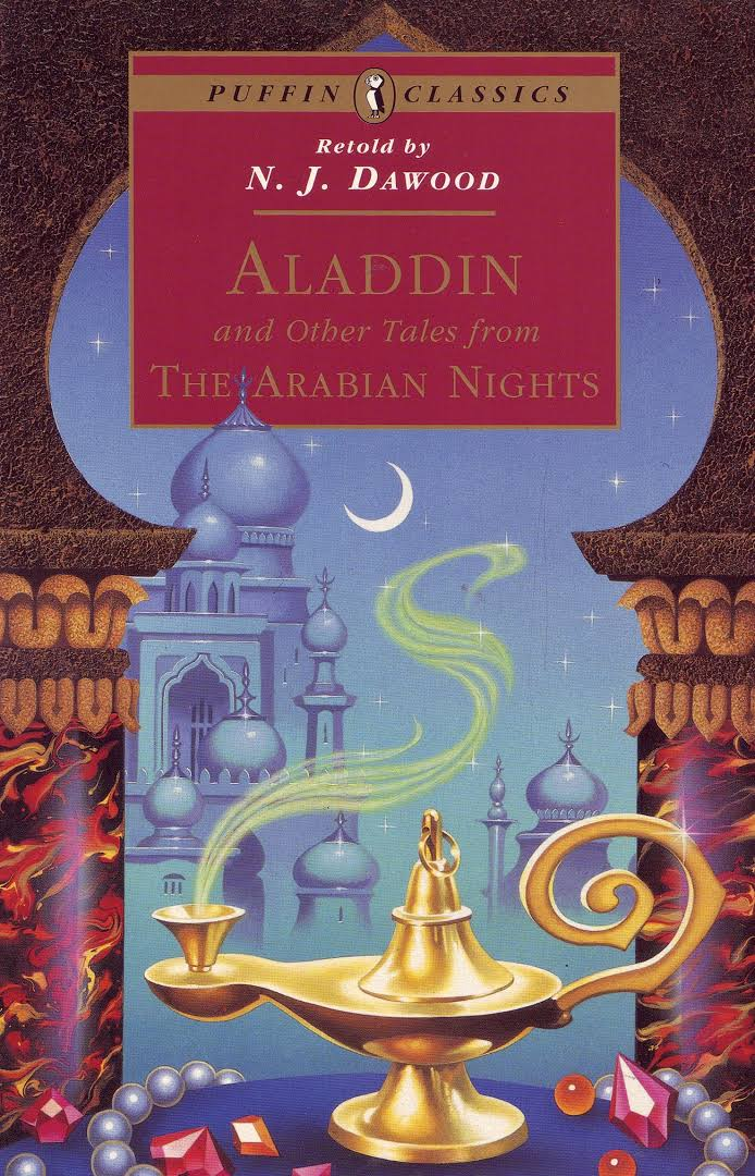 Image result for aladdin and other tales from the arabian nights
