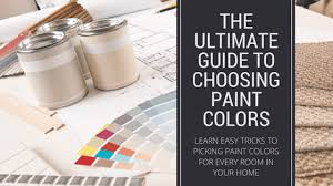 paint color mistakes and how to avoid them a free download